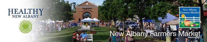 New Albany Farmers Market